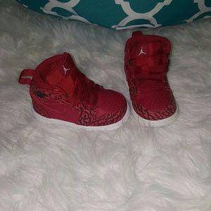 Jordan Shoes - NWOB Baby Jordan 1